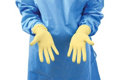 AliMed Attenuation Gloves Sample for Free