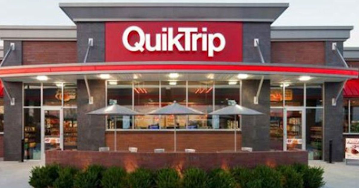 Free Big Q Soft Drink at QuikTrip