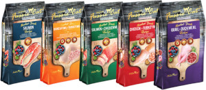 FREE Fussie Cat Dry Cat Food Samples