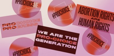 Free Pro Choice Stickers