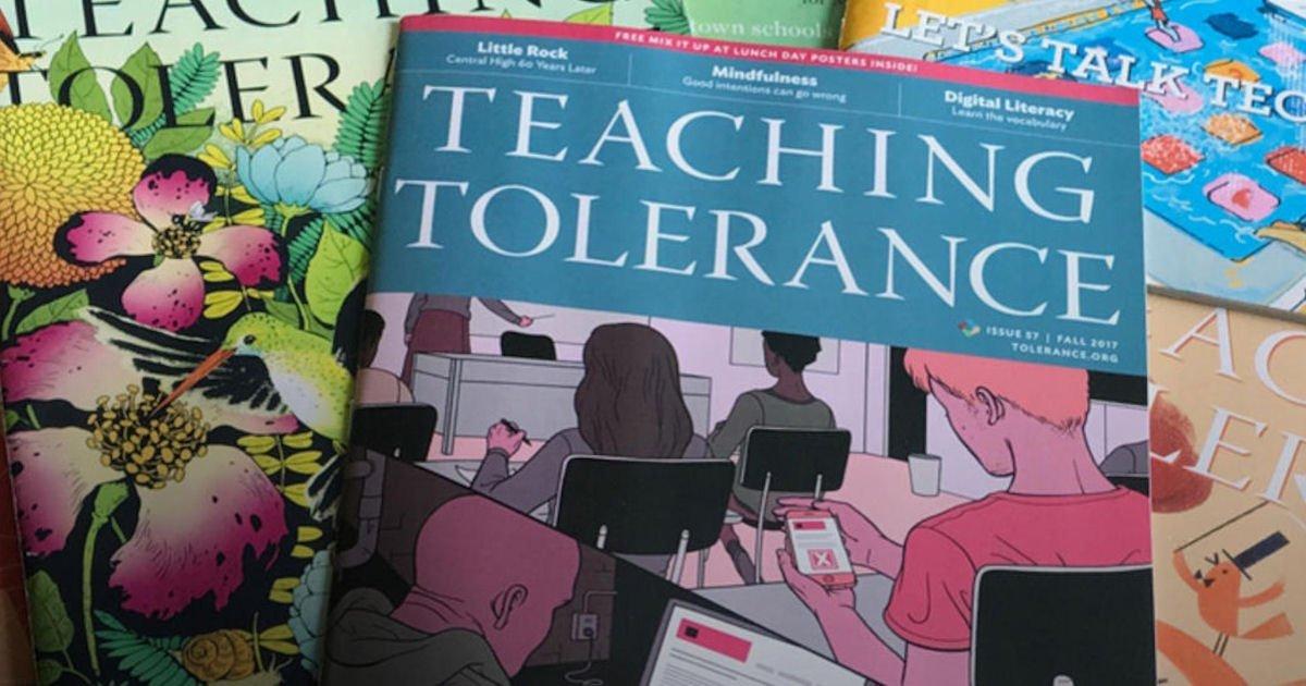 Free Teaching Tolerance Film Kit for Educators