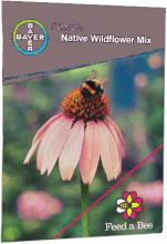 FREE Native Wildflower Seeds
