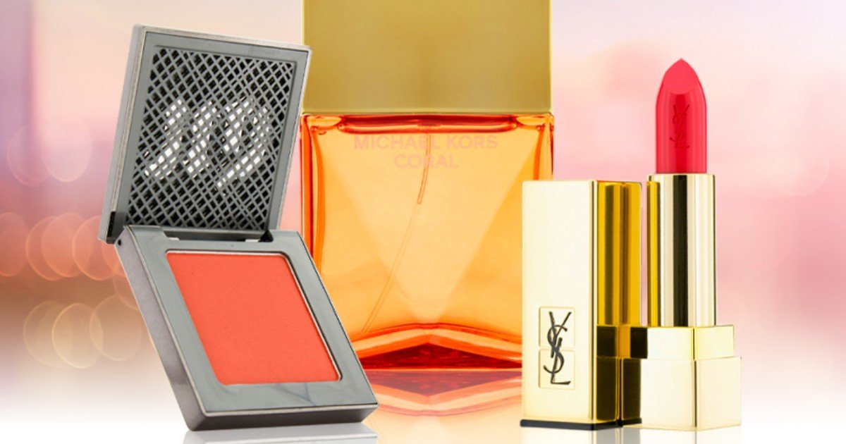 Win a $500 Beauty Bundle from Coral Couture