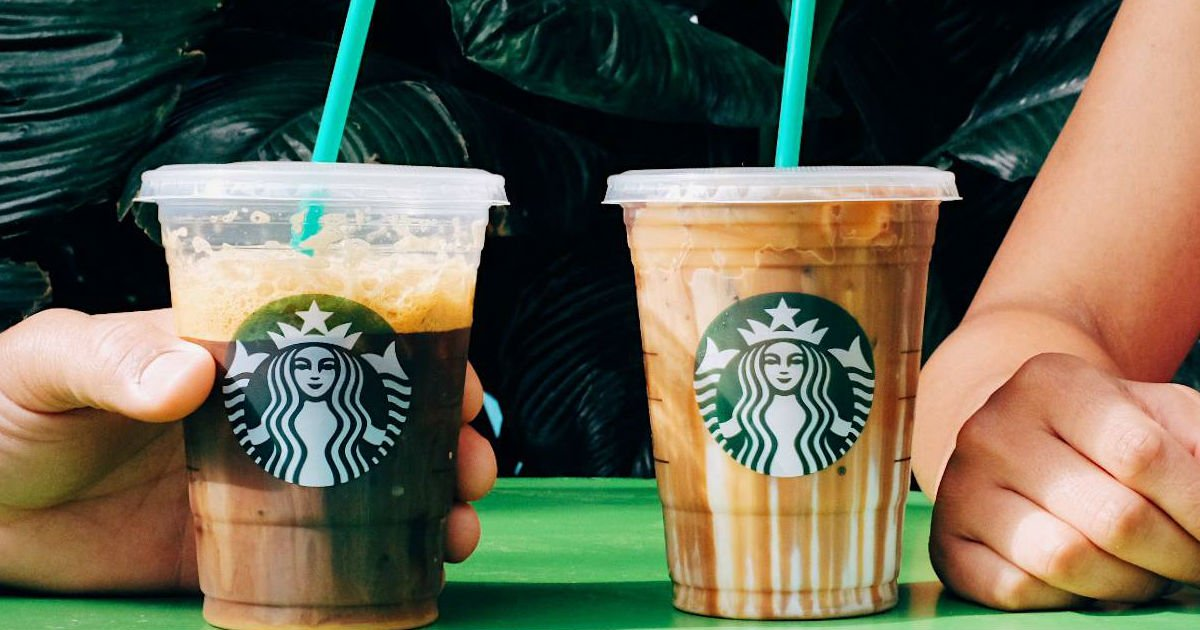 BOGO FREE Starbucks is BACK Tomorrow 7/9