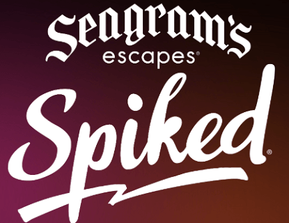 The Seagram's Spiked Gas Card Instant Win Sweepstakes (900 Winners!)