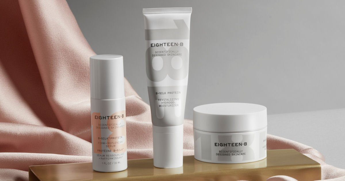 Free Skincare Products from Poshly
