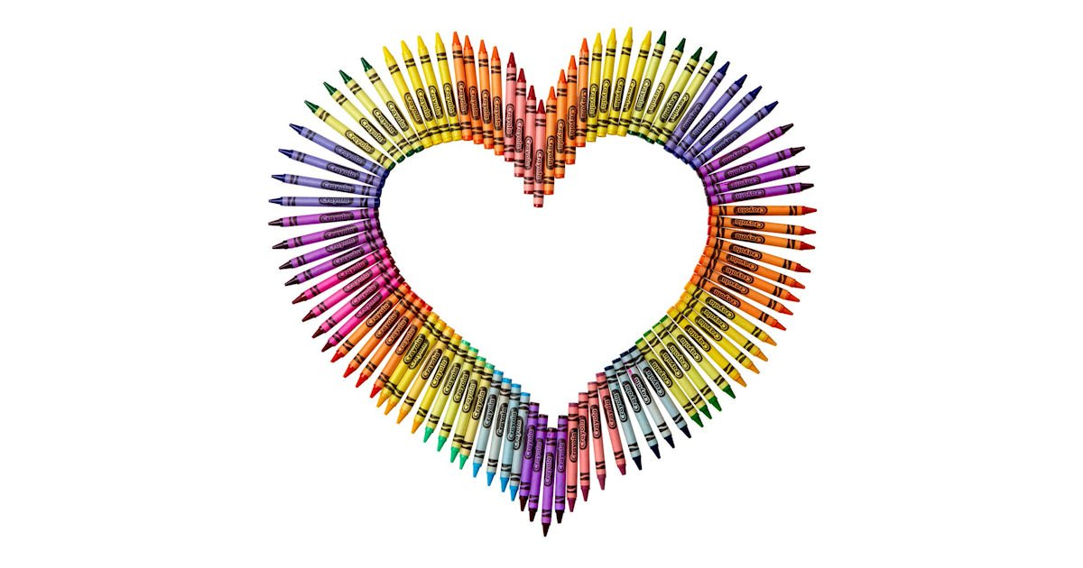 Free Crayola Summer Coloring Pages