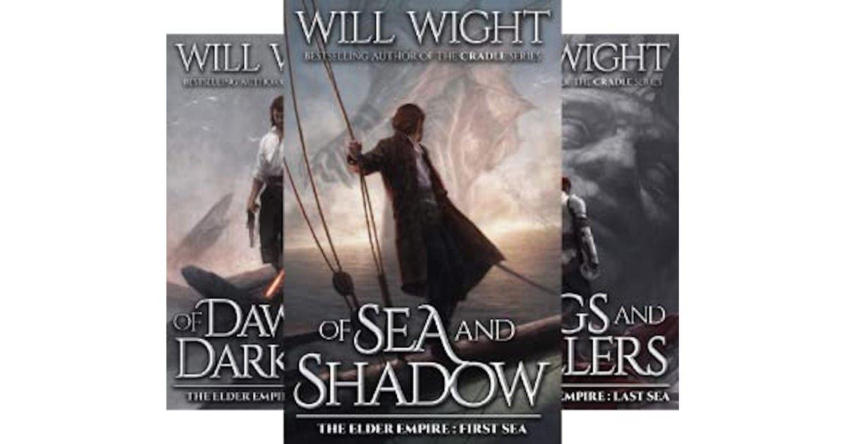 Free The Elder Empire - Sea Book Series