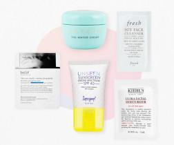 FREE Eco Beauty Supply Skincare Sample Set