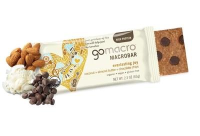 GoMacro Macro Bars for Free