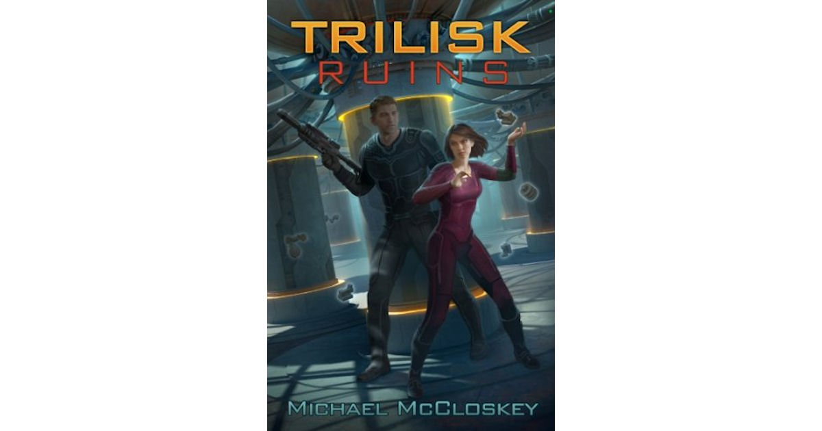 Free The Trilisk Ruins eBook