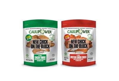 Free CAULIPOWER Chicken Tenders