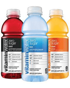 FREE Vitamin Water at Giant Eagle