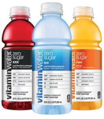 FREE Vitamin Water at Giant Eagle Stores