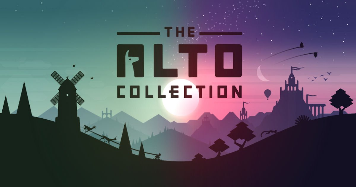 Free The Alto Collection PC Games