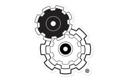 Free Sticker from Machine Designs
