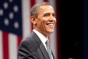FREE President Obama Sticker