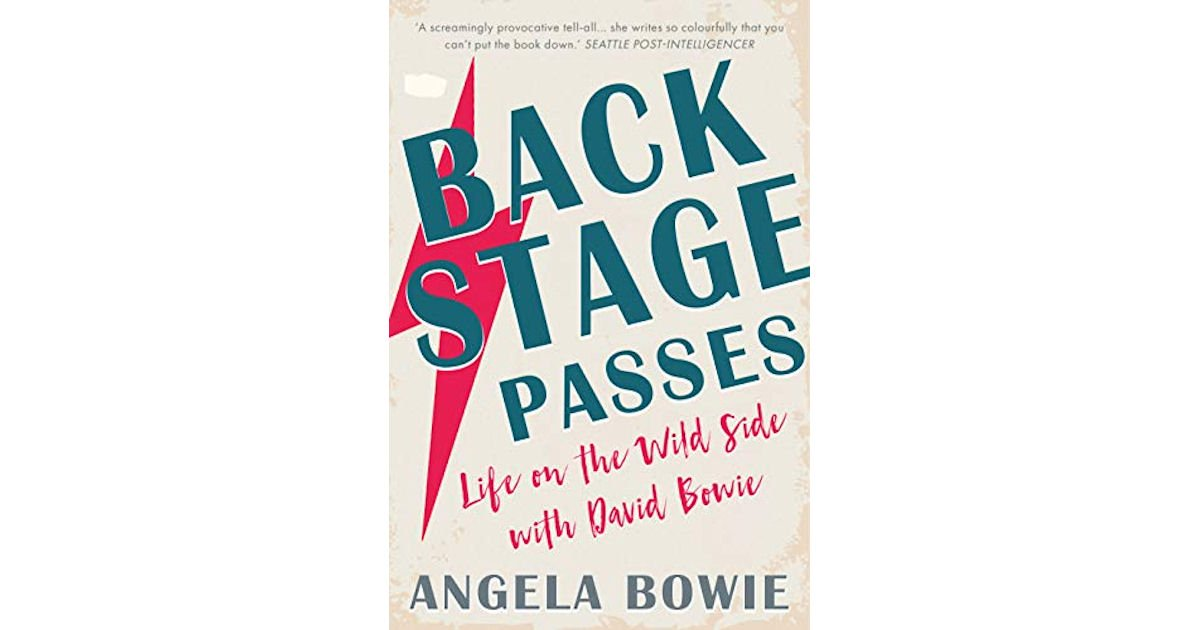 Free Backstage Passes: Life on the Wild Side with David Bowie