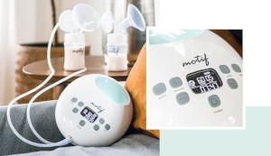 FREE Aeroflow Breast Pump