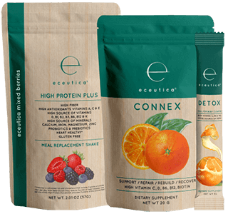 FREE Eceutica Nutritional Products Sample