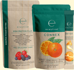 FREE Eceutica Nutritional Product Sample