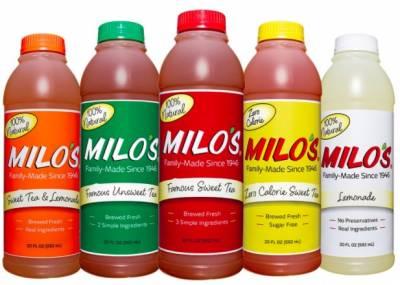FREE Milo's 20 oz!