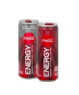 Coupon - Free Coke Energy at Giant Eagle