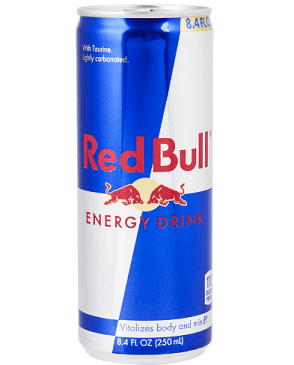FREE Red Bull at QuikTrip (Today)
