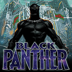 FREE Black Panther Digital Comics