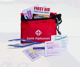 Free First Aid Kit (Idaho or Oregon)