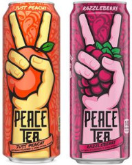 FREE Peace Tea at Giant Eagle Stores