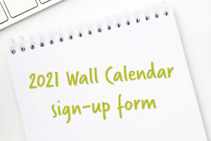 FREE 2021 Call 811 Calendar (NY Only)