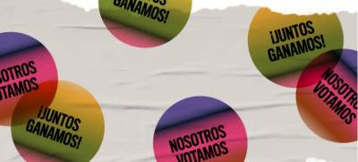 Free Sticker - Hispanic Heritage Month