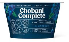 FREE Chobani Complete Cup at Giant Eagle Stores