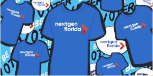 FREE NextgenAmerica T-shirt (FL Only)