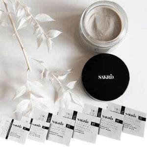 FREE Sakrid Skincare Products Samples