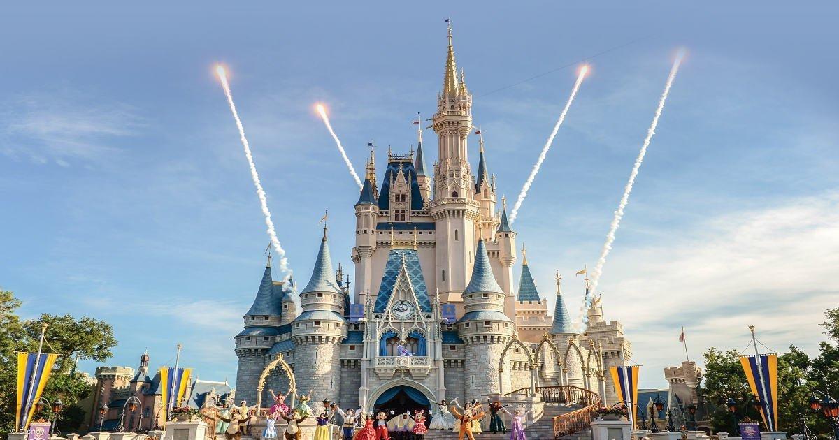 Win a 6-Day Family Vacation to Walt Disney World