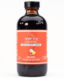 FREE Hemp You Can Feel Sweetener Samples