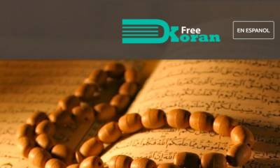 Free Hardcopy of the Koran