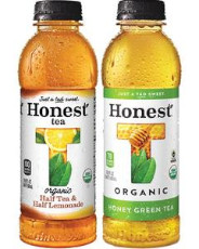 FREE Honest Tea at Giant Eagle Stores