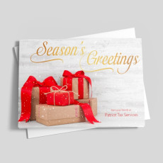 FREE Greeting Card Sample from CardsDirect