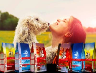 Free Sample of Essence Superior Pet Nutrition