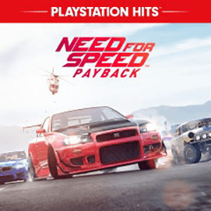 FREE Need for Speed: Payback and Vampyr PS4 Game Download