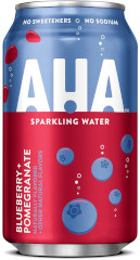 FREE AHA Sparkling Water at Jewel-Osco