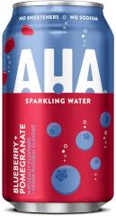 FREE AHA Sparkling Water at Jewel-Osco