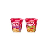 Coupon - FREE (UP TO $1.97) ONE CUP any flavor Helper™ Bold Mac & Cheese Microwavable Cup