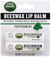 FREE Open Nature Lip Balm & O Organics Salad Dressing at Jewel-Osco