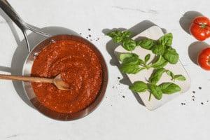 FREE Barilla Vero Gusto Tomato Sauce