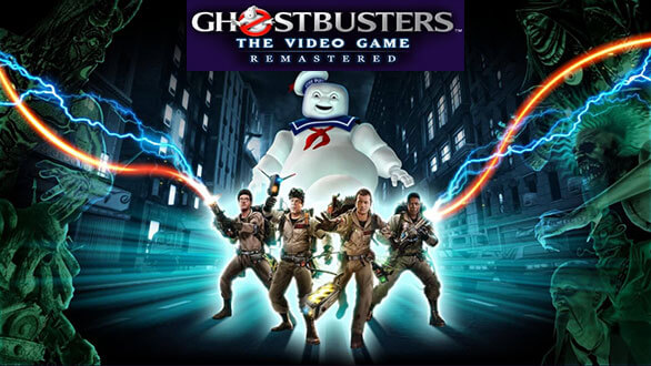FREE Blair Witch and Ghostbusters PC Game Downloads