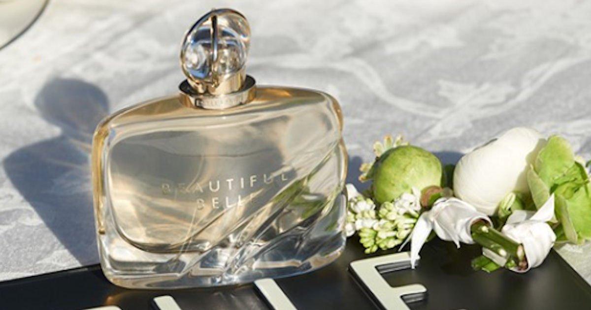 Free Sample of Estee Lauder Beautiful Belle Fragrance